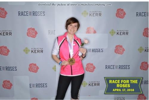 Race for the Roses 5k