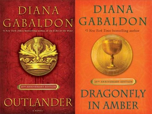 Blog Outlander Books